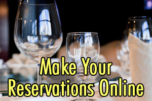 Make Your Reservations Online